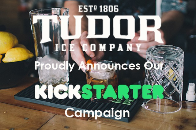 Enjoy drinks just as they were meant to be served...with minimal dilution and maximum chill and go to www.TudorIce.Com/Kickstarter to join the movement! #TudorIce  #mixologist #bartender #kickstarter #drink #drinks #slurp #pub #bar #liquor #yum #yummy #thirst #thirsty #instagood #cocktail #cocktails #drinkup #glass #can #photooftheday #beer #beers #wine