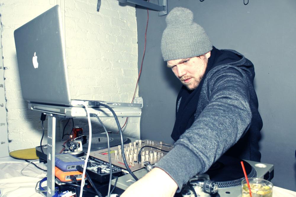 DJ Cobra Krames