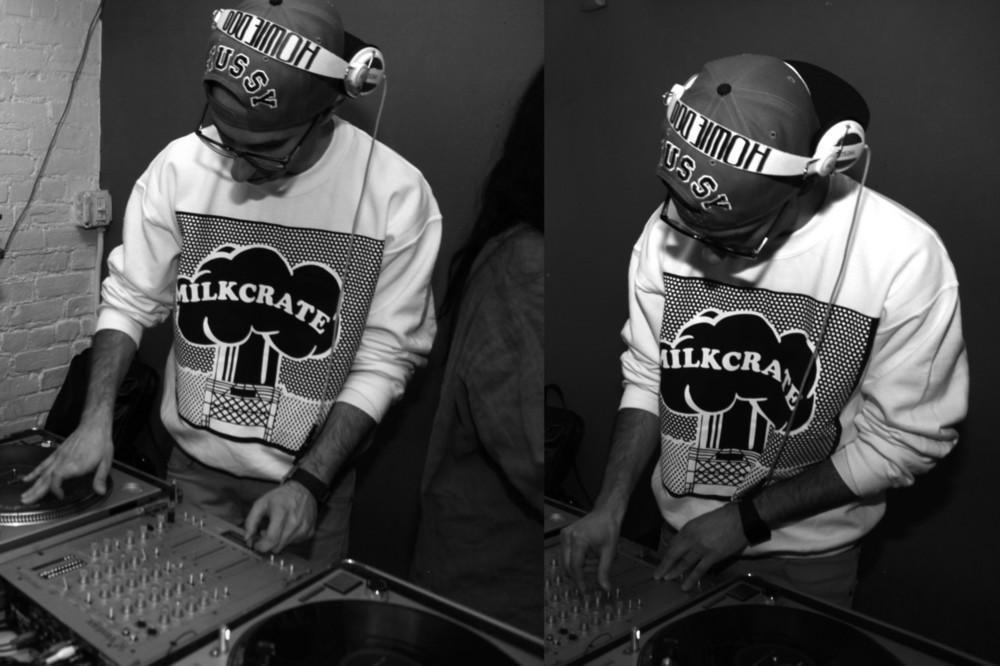 DJ Howie Doo
