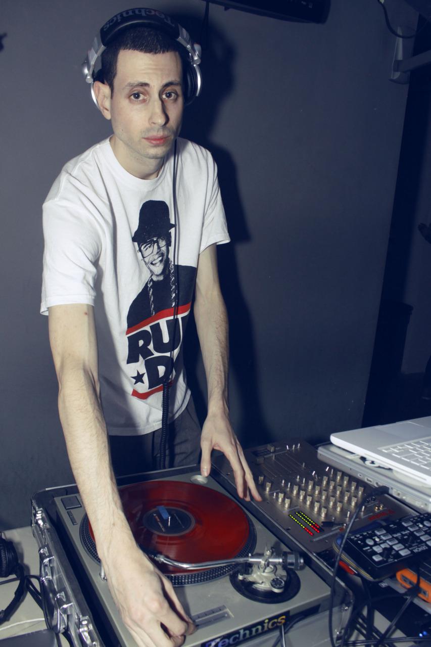 DJ ROK ONE