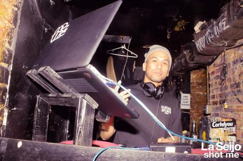 DJ Marc Montoya