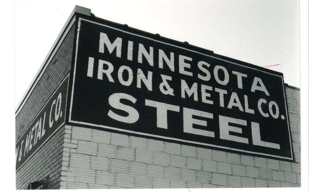 Minnesota Steel