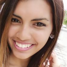 Noelia Martinez-Munoz  Campus Staff in Springfield nmartinezmunoz@gmail.com