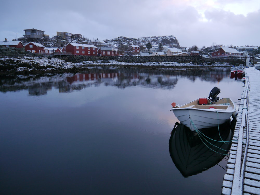 Lofoten Islands, nature and man at their best