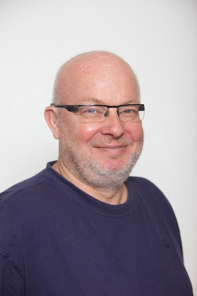 Jan Dufke Forstander