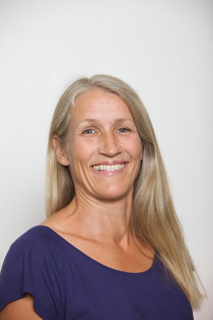 Helen Mikkelsen Viceforstander