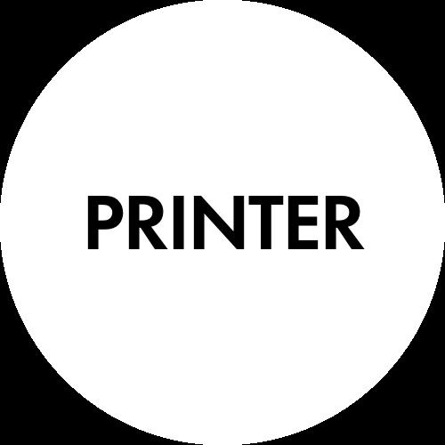 Printer (driver)