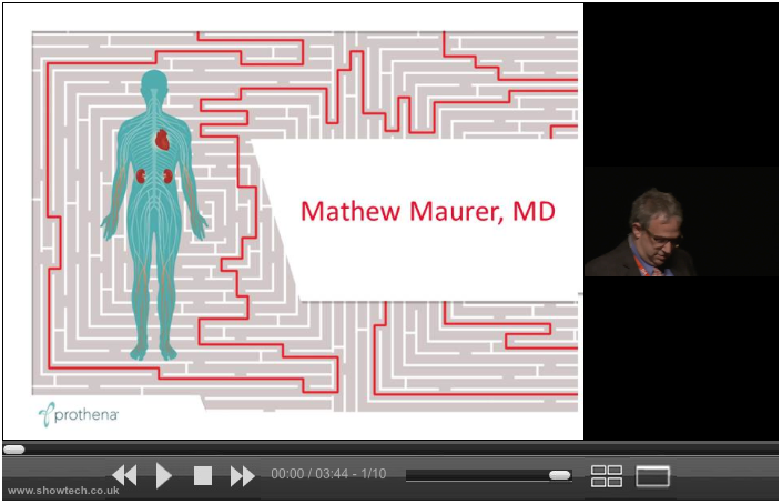 Mathew Maurer, MD