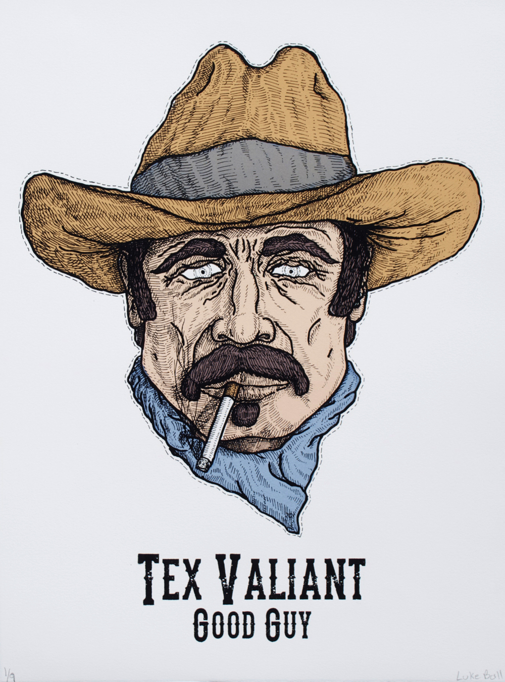 Tex Valiant