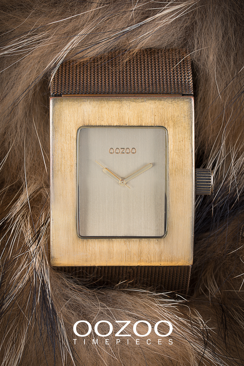Oozoo watch