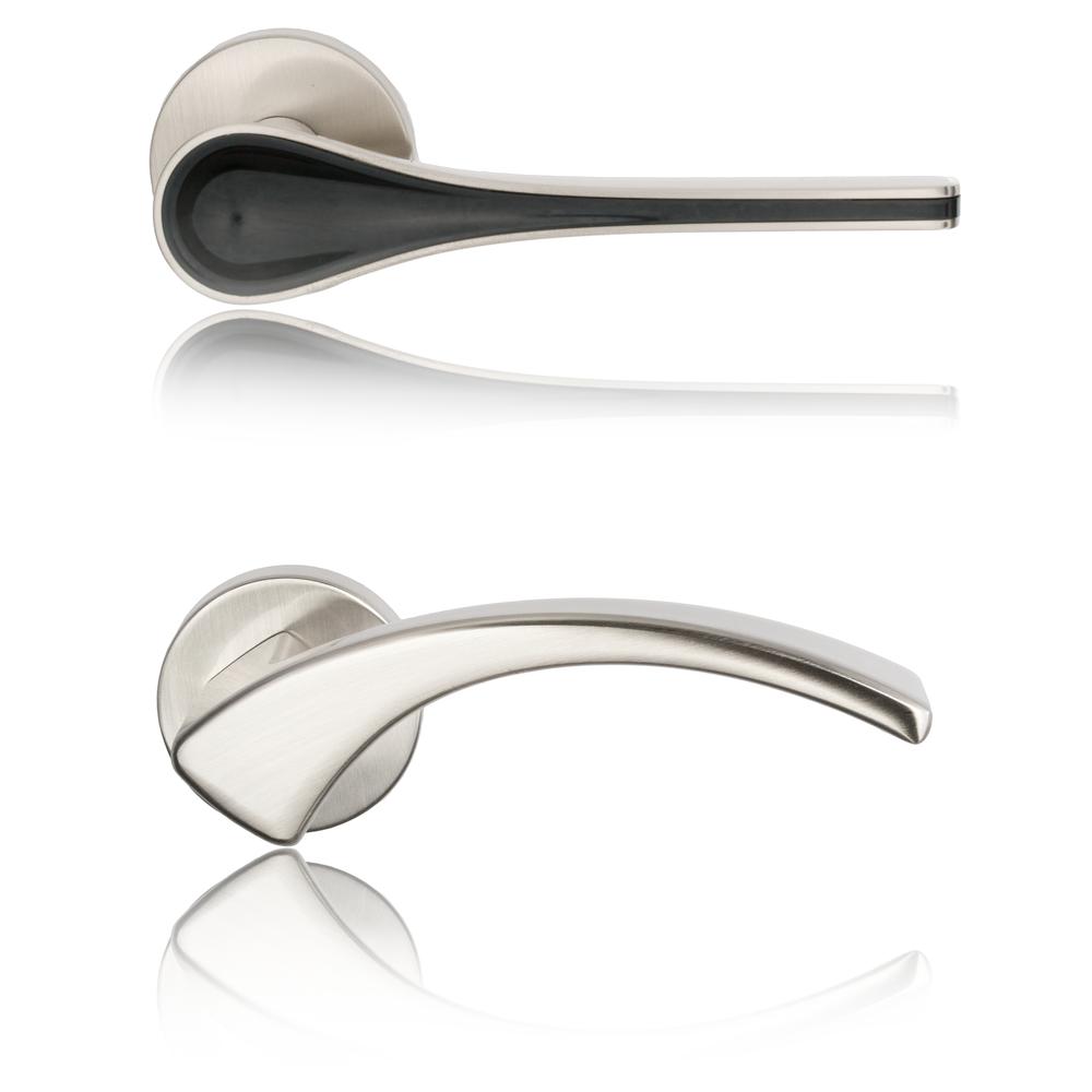 Stainless steel doorhardware
