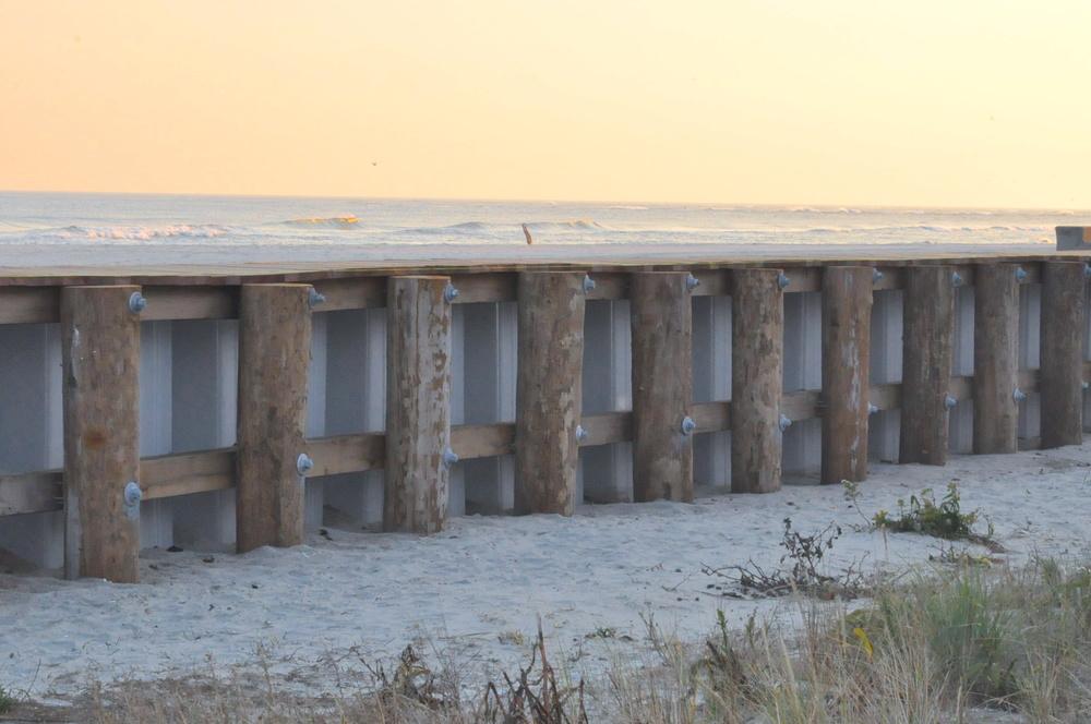Coastal Erosion Protection Marine Construction Supply