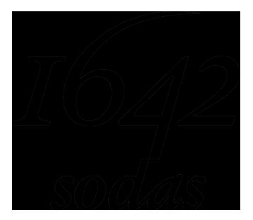 1642 Sodas