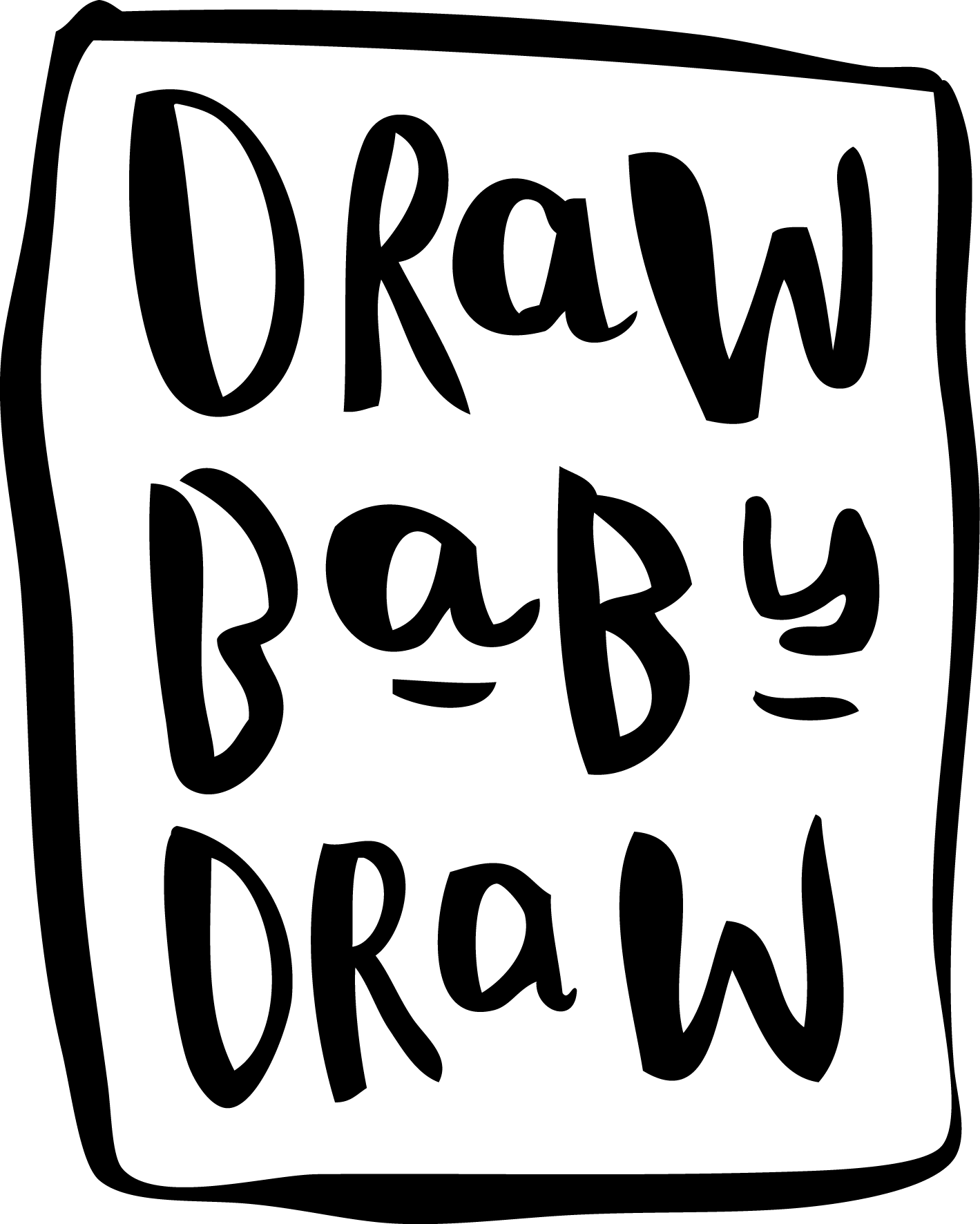 DrawBabyDraw