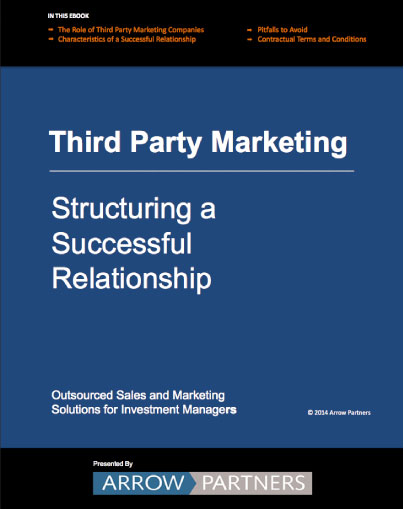 ebook 3 : structuring a successful relationship