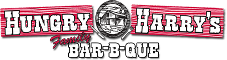 Hungry Harrys bbq logo.png