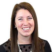 KATIE HUFFMAN  Senior Store Planner / Project Manager