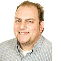 TODD DUNCAN  Project Manager