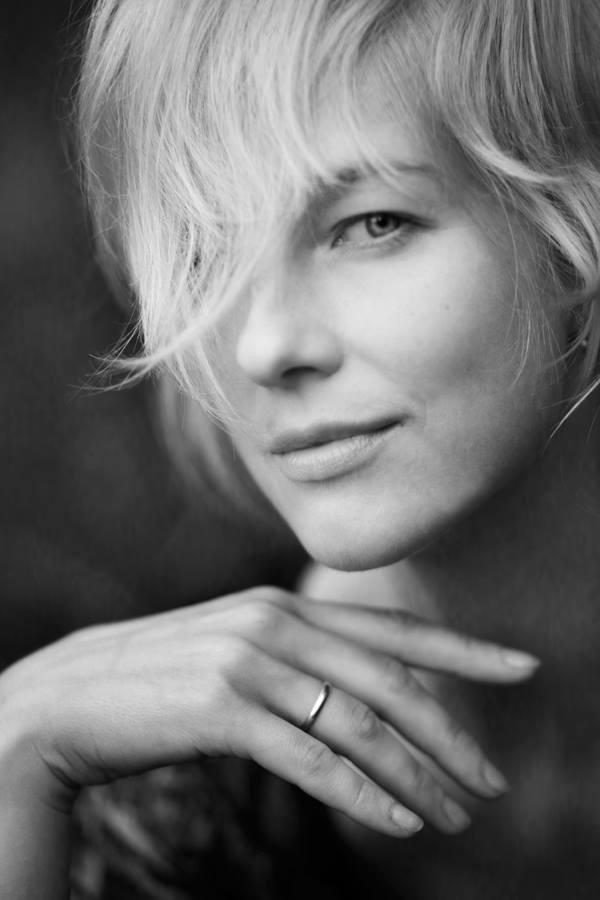 Ise. Fotograaf Marje Kärner.
