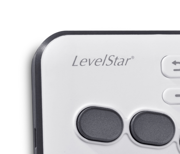 LevelStar Visual Empowerment through Technology Product Design
