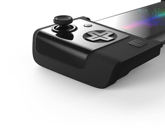 Gamevice Gaming Control for Tablets Product Design
