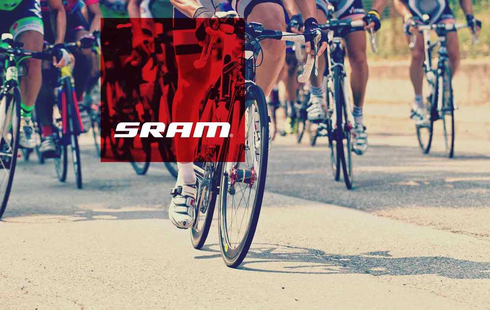 SRAM A New Business Strategy Made by Design Brand Strategy
