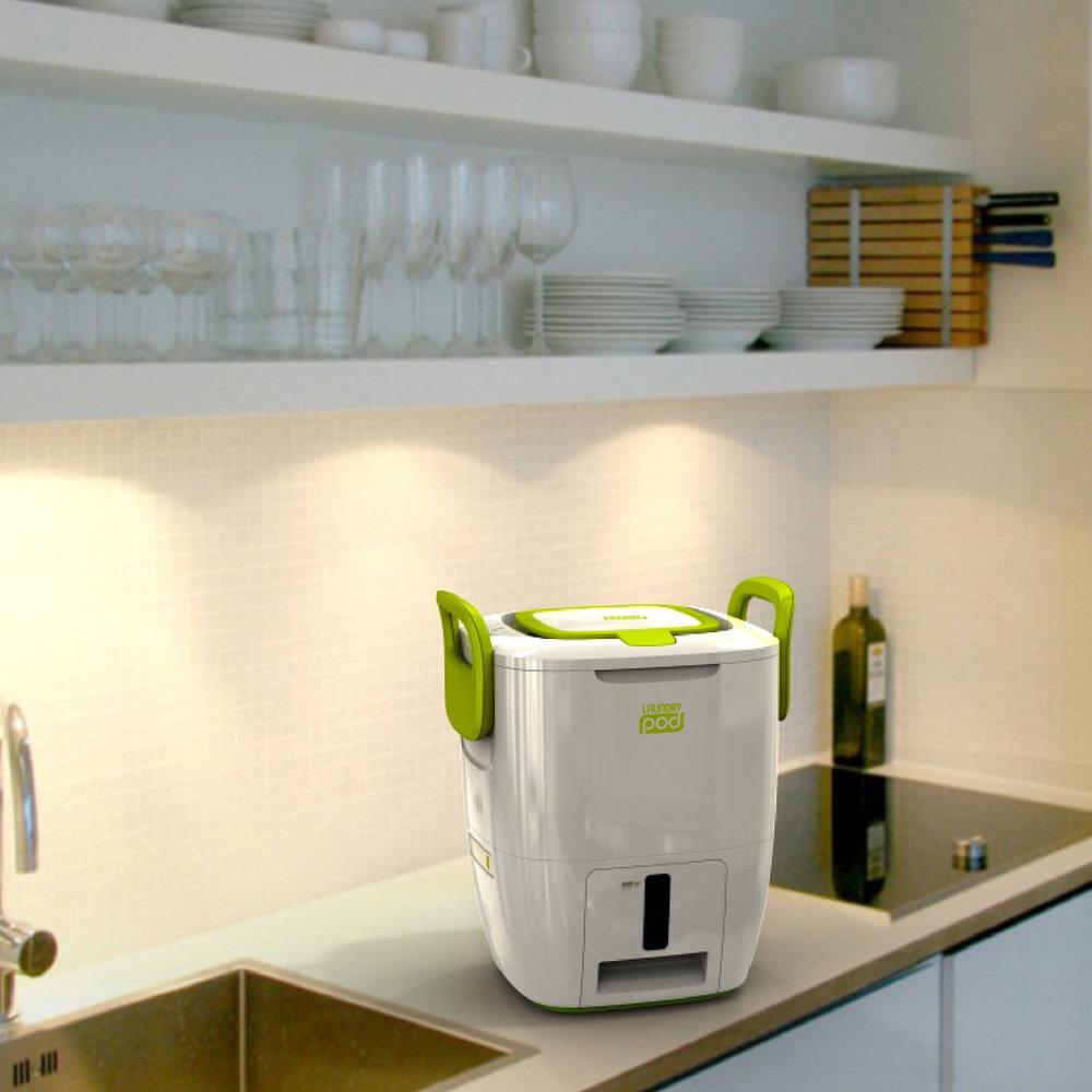 Laundrypod Rks Design And Innovation