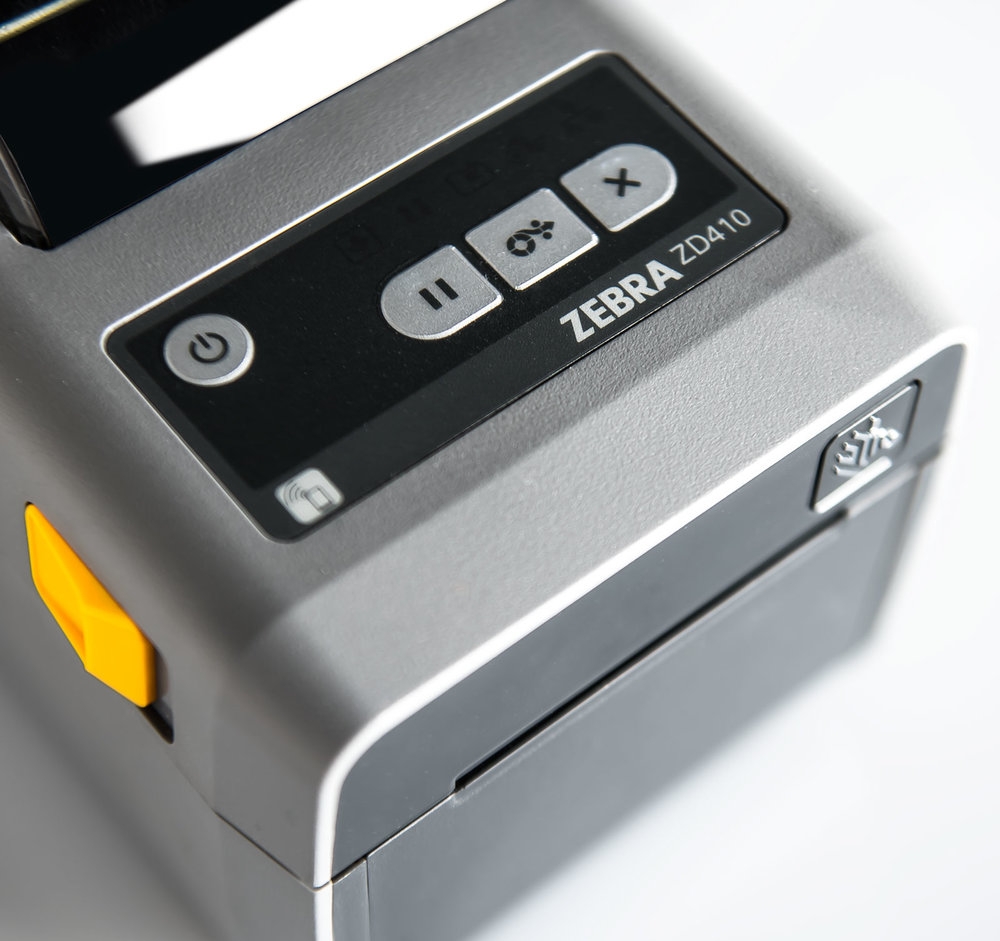 Zebra   Bar Code Printers   Product Design