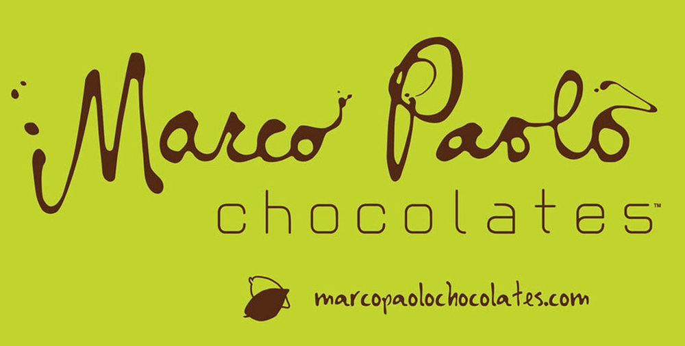 Marco Paolo Delicious Branding Brand Identity