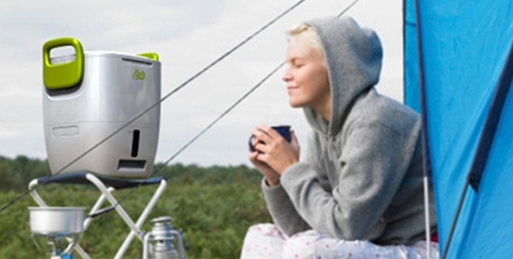 Laundry Pod Hand Powered Washing Machine Innovation