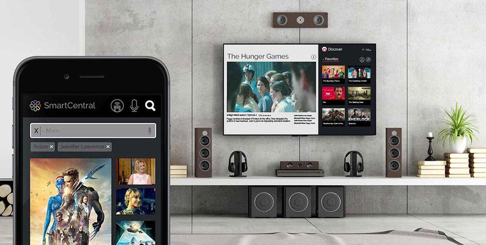 Sharp Tv 2015 Looking Sharp Product Design