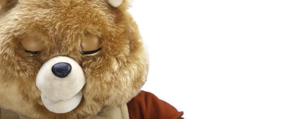 Teddy Ruxpin   Unprecedented toy success