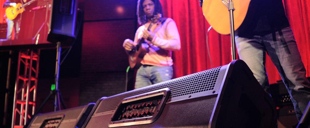 StageSource L3T Speaker System   A live sound innovation