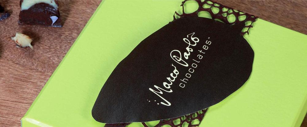 Marco Paolo   Delicious Branding