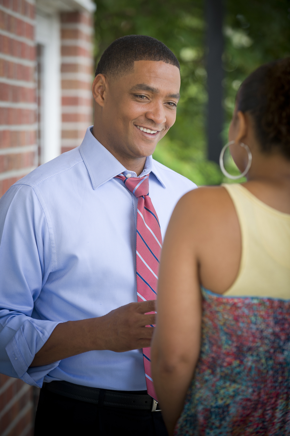 Cedric Richmond (LA-02)
