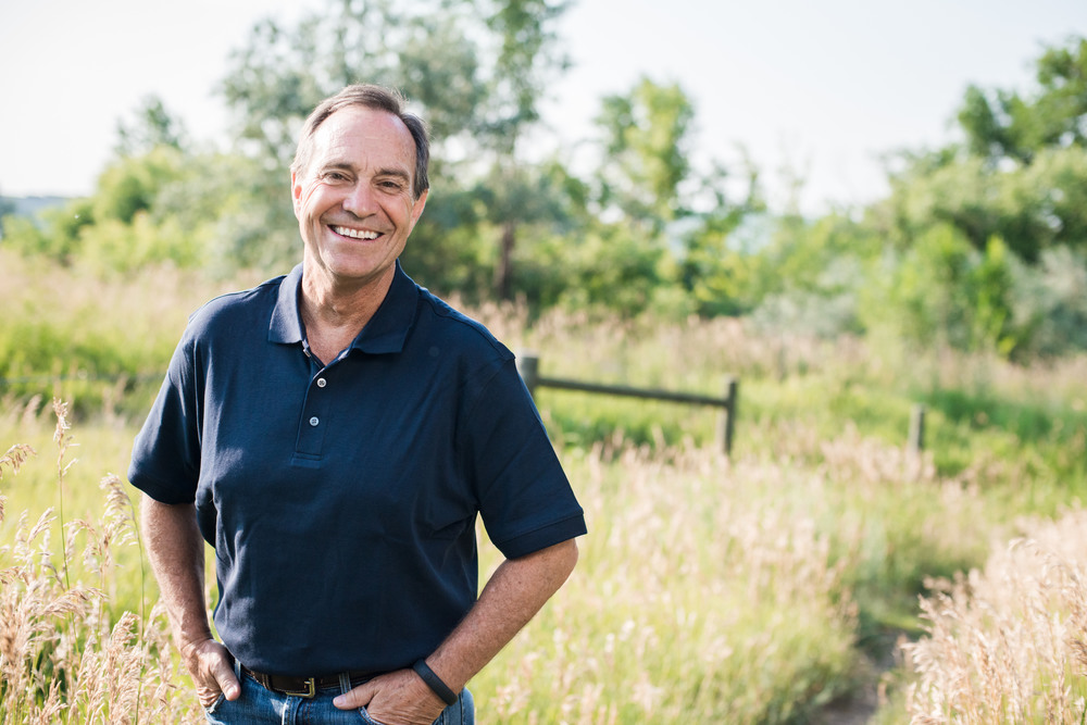 Ed Perlmutter (CO-07)
