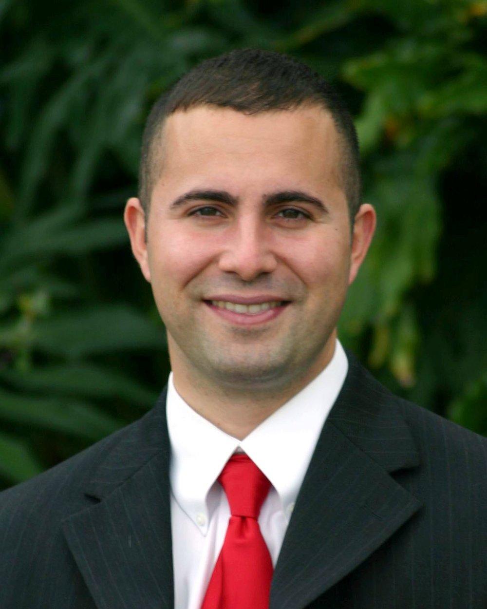 Darren Soto (FL-09)