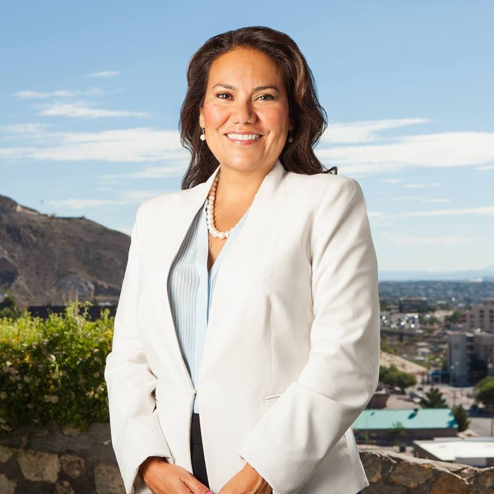 Veronica Escobar (TX-16)