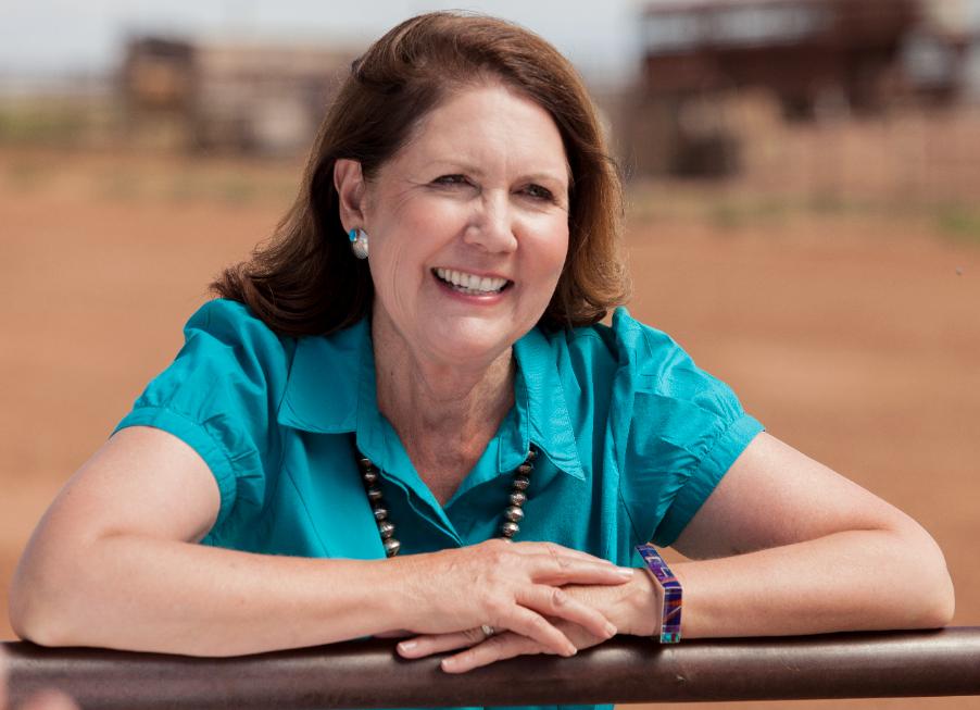 Ann Kirkpatrick (AZ-02)