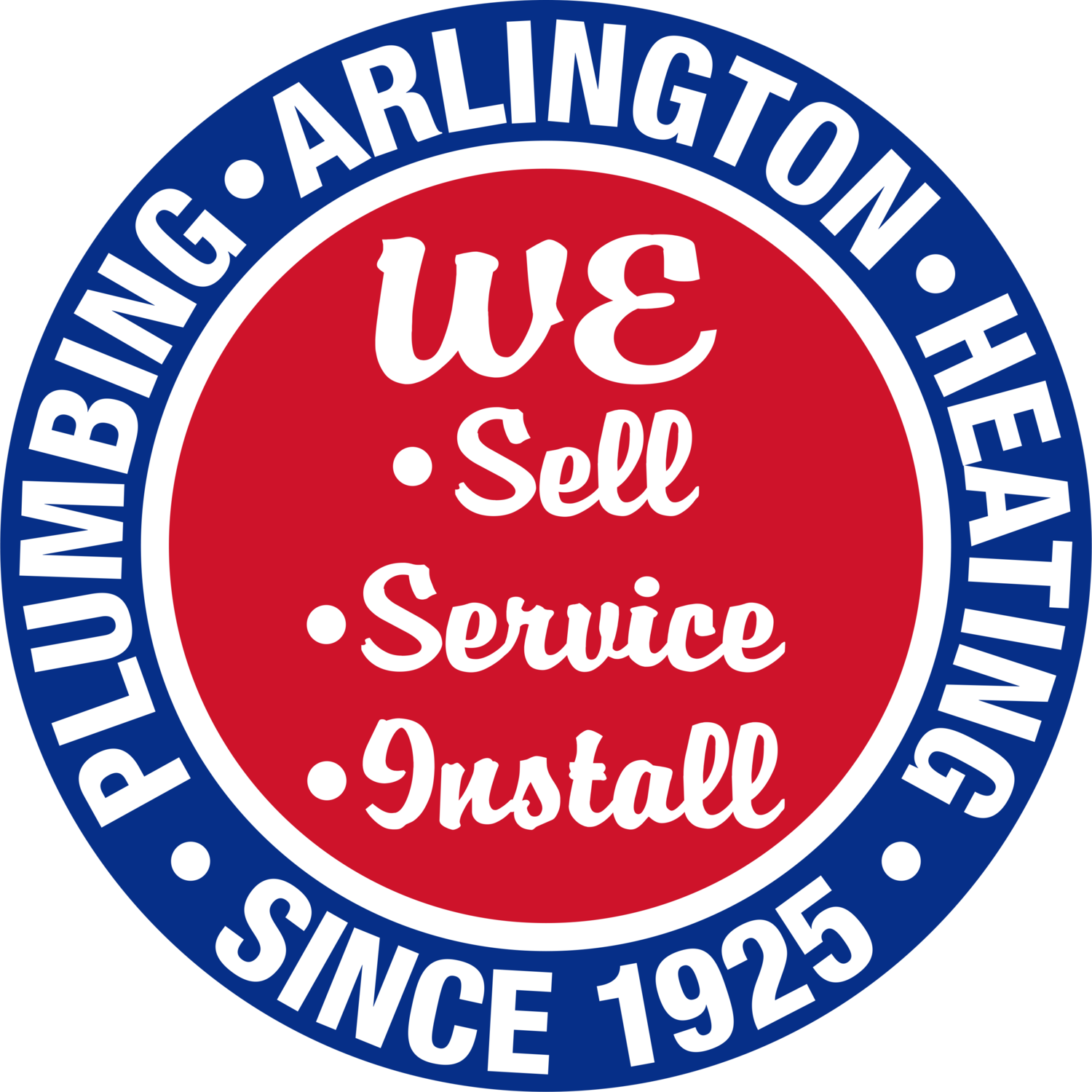 Arlington Plumbing & Heating New Jersey (NJ)