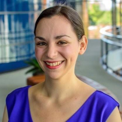 Liza Van Gundy
