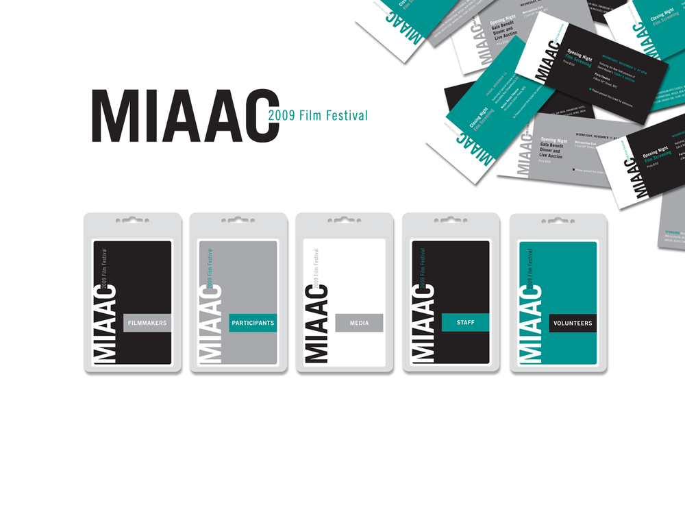 MIACC Film Festival