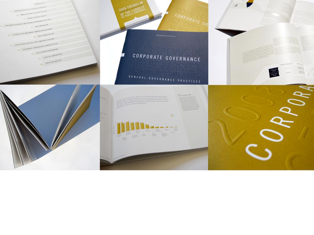 Trends in Corporate Governance Brochure