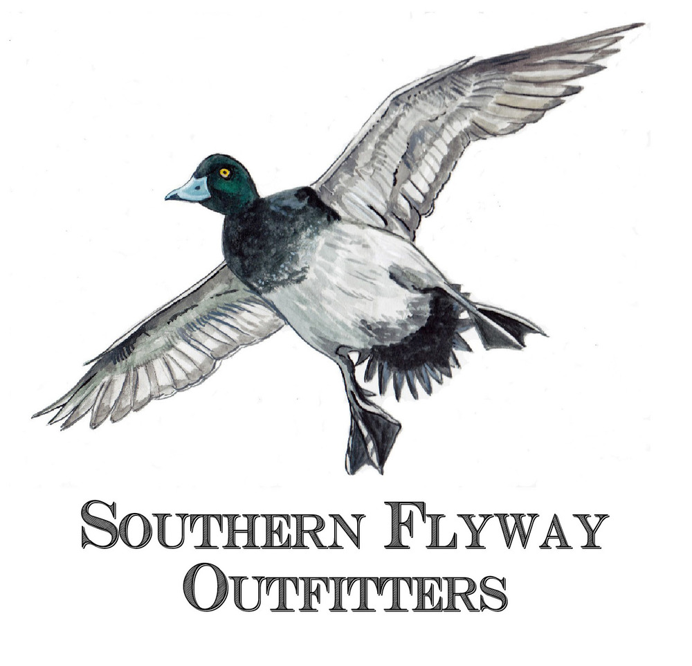 Decoy Raft — Southern Flyway Outfitters