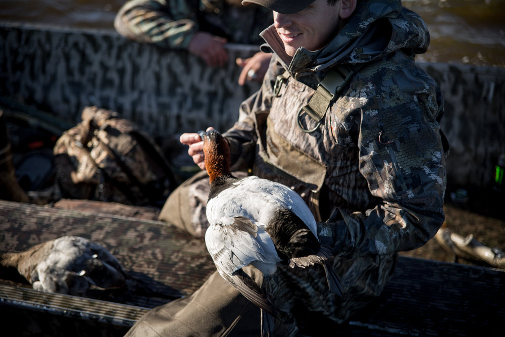 Copy of No Limit Waterfowl