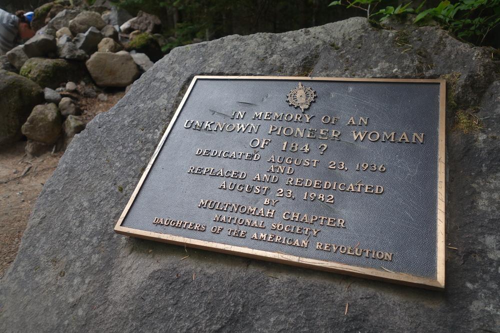 R.I.P. Pioneer Woman