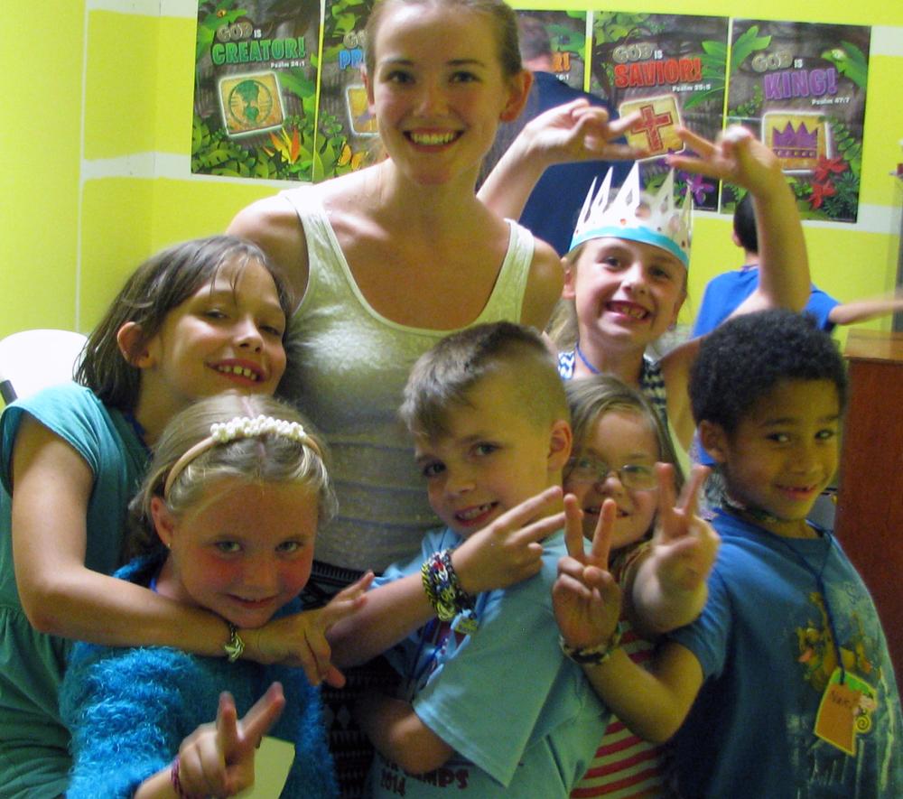 promiseland kids