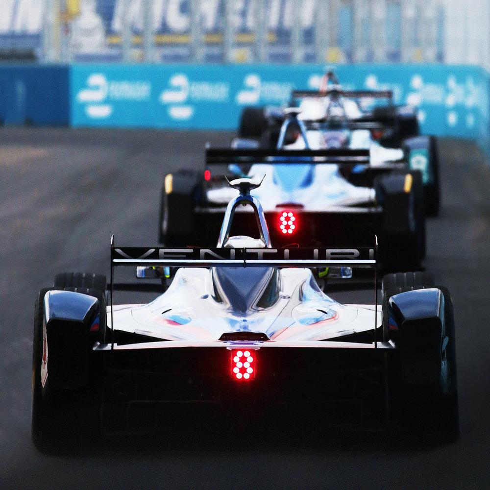 FIA Formula E - NYC ePrix