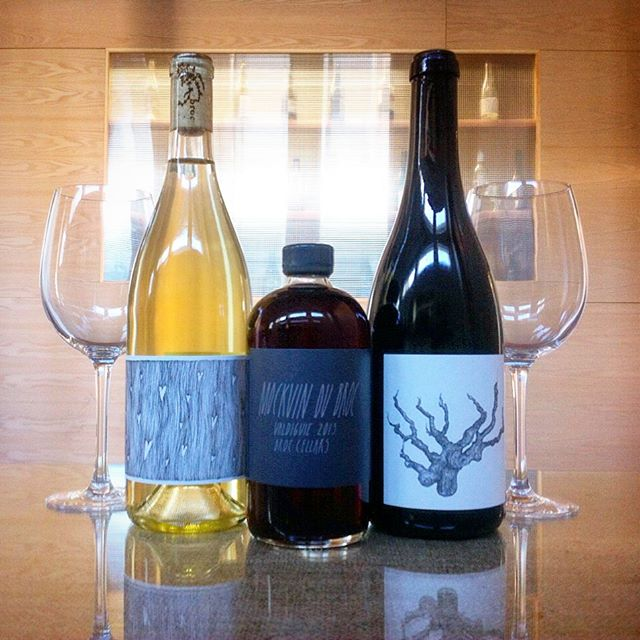 Now that the turkey hangover is passing, its time to head back into world and to Local Cellars' Saturday Tastings!  This week we have our friend Chris, winemaker & owner of Broc Cellars!  5-7p. 21+. FREE  #broccellars #localcellar #naturalwine #urbanwinery #berkeley #sanfrancisco #california #freetasting #winetasting #freesf #sfmission #valdiguie #carignane #marsanne #roussane #viognier #cabernetfranc #minimalintervention #sitespecific