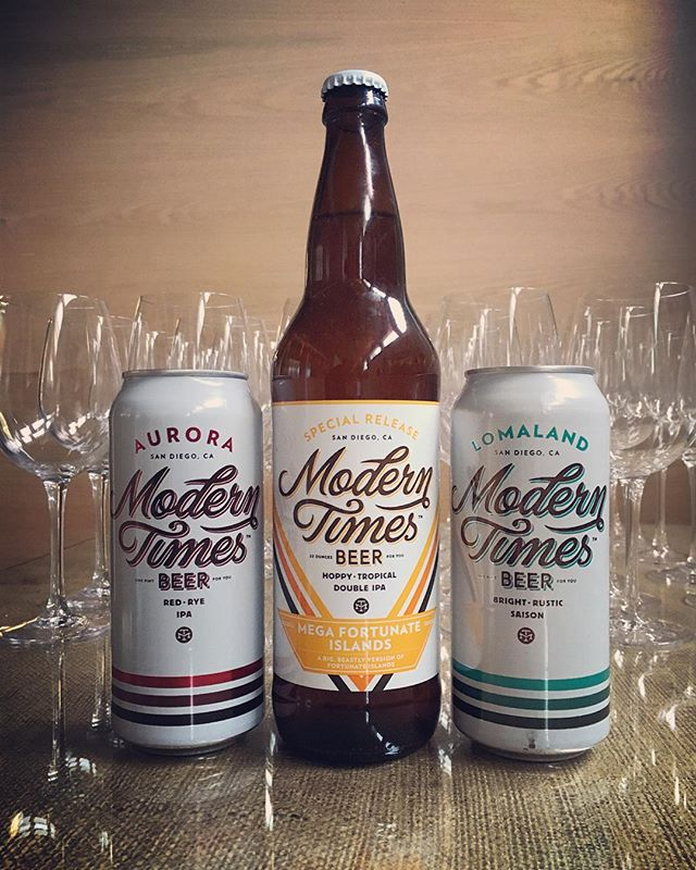 Today we have Craig of Modern Times pouring some fantastic brews in our Back Room from 5-7p. Super casual, super FREE. 21+  #moderntimesbeer #moderntimesbrewery #localcellar #madehere #beertasting #freetasting #freesf #dipa #redryeipa #saison #sandiego #sandiegocraftbeer #craftbeer #sanfrancisco #sfmission #lomaland #fortunateislands #aurora #megafortunateislands
